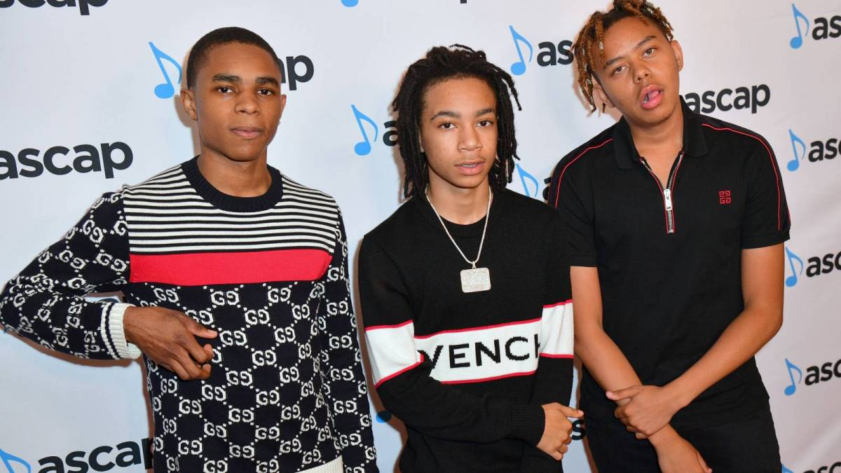 YBN Almighty Jay Blames Cordae & Nahmir's Exit On Alleged Crooked Lawyer