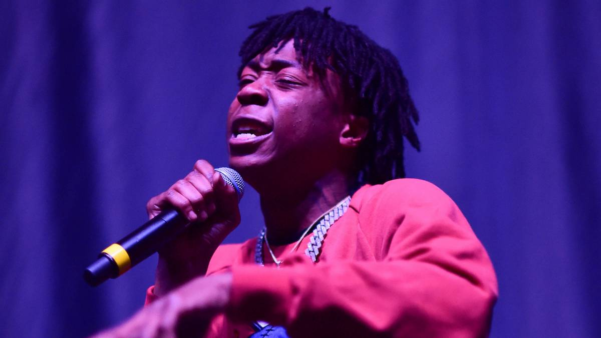 '6locc 6aby' Rapper Lil Loaded Has Current Murder Charge Lessened To Manslaughter