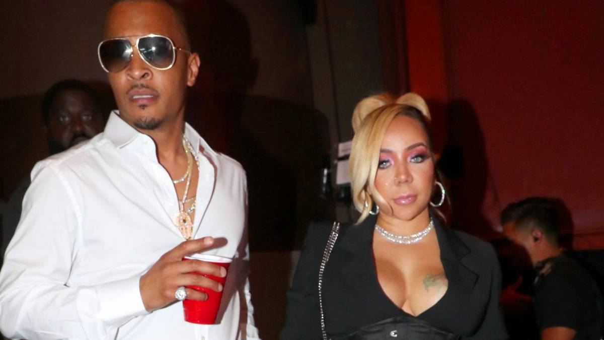 T.I. & Tiny Deny Latest Sexual Assault Claims While Accusing Alleged Victims' Attorney Of Media Gaslighting