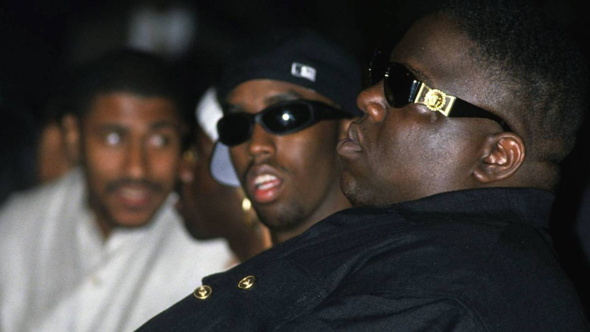 Diddy Remembers The Notorious B.I.G. On His 24th Death Anniversary