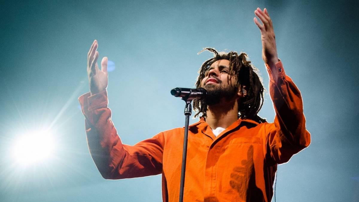 J. Cole Finally Announces 'The Off-Season' Album Cover Art + Release Date