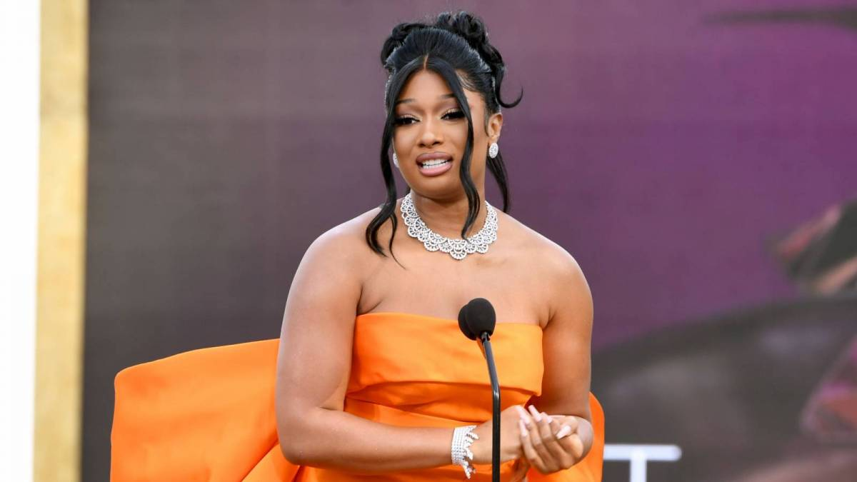 Megan Thee Stallion Praises Pardison Fontaine For Showing Her How To 'Respect Your Partner'