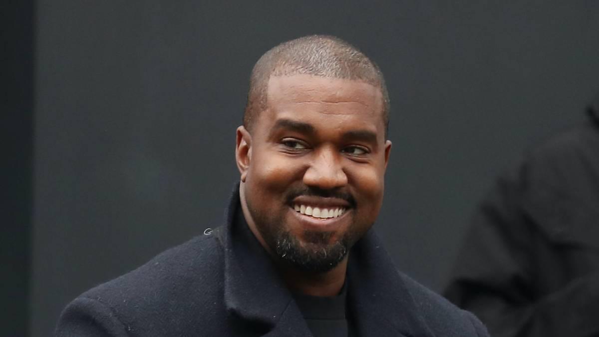Kanye West's Forgotten 'ye' Album Hits 1B Spotify Streams