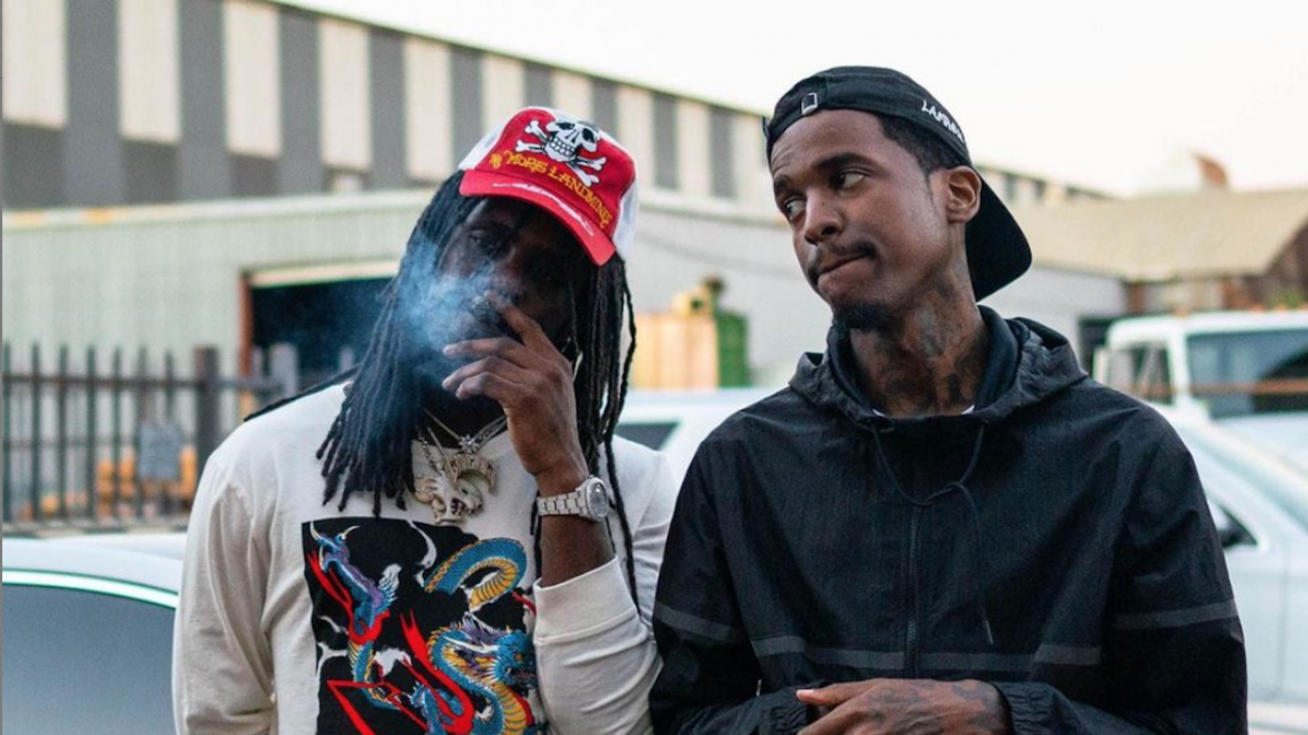 Lil Reese's Royalties On Chief Keef's 'I Don't Like' Still Hit A Kanye West Sore Spot: 'Fuck Him'