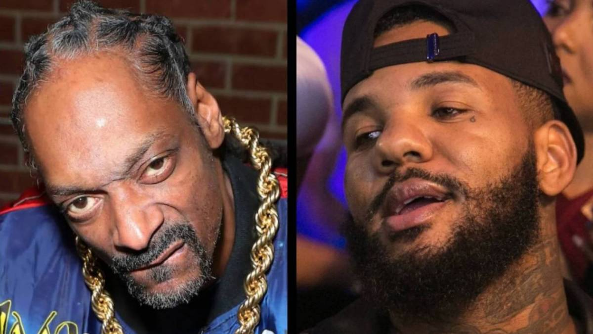 Snoop Dogg & The Game Looking To Take Action Over Drakeo The Ruler's 'Best California Rapper' Claims