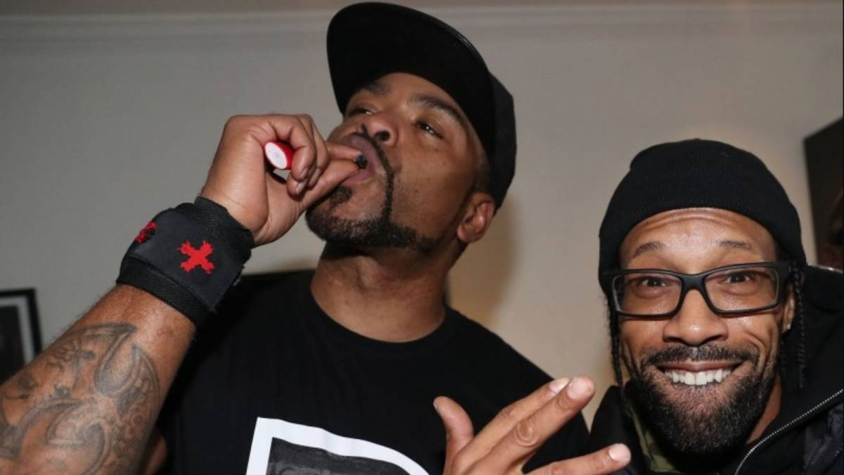 Method Man & Redman Set To Deliver Weed-Friendly Classics For 'How High' Verzuz