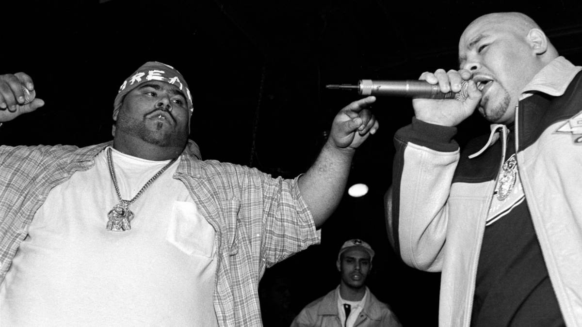 Late Fat Joe Affiliate Big Pun Honored With Bronx Street Dedication