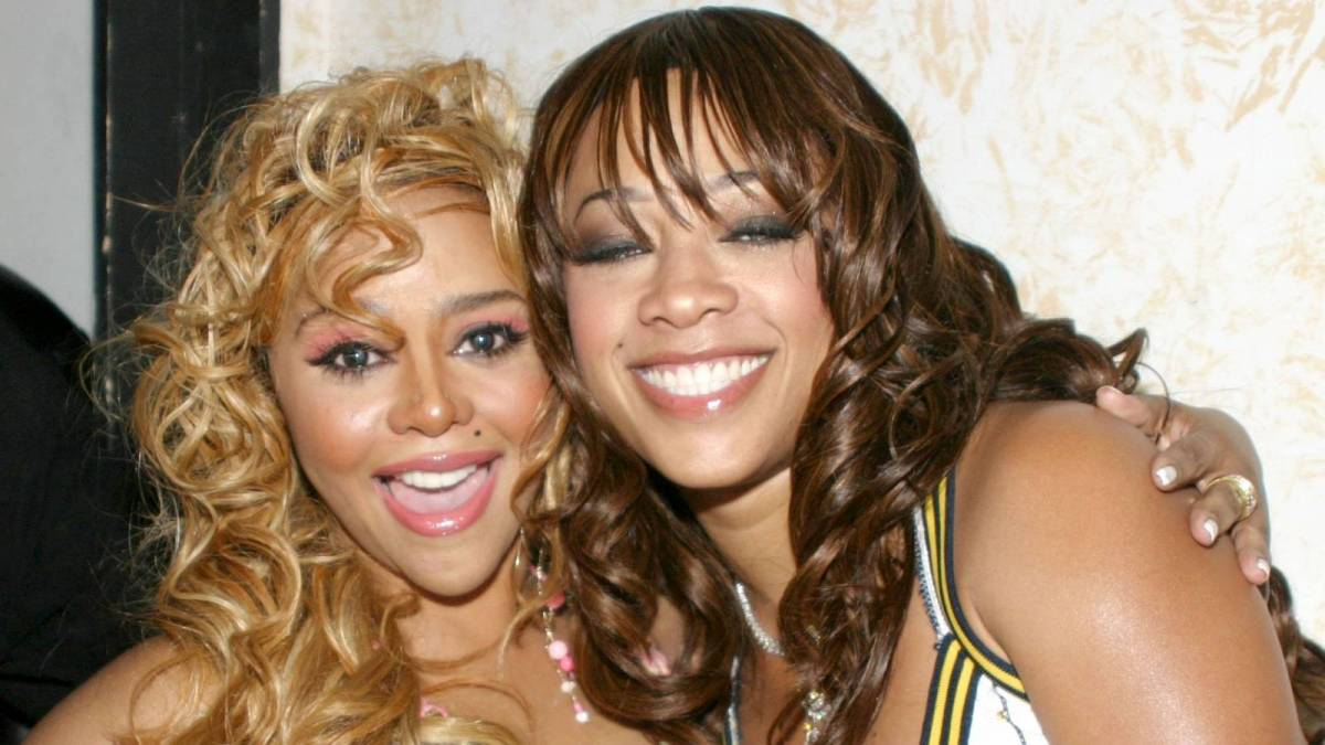 SWV & Xscape Next On Verzuz Schedule While Trina Makes Case For Battling Lil Kim