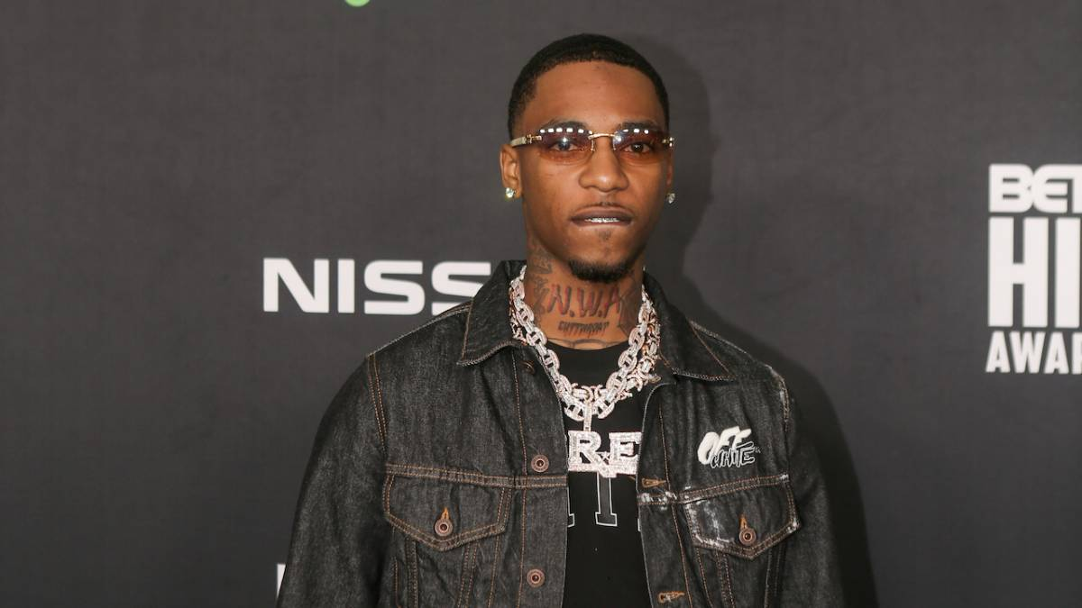 Key Glock's 'Mr. Glock Challenge' Wins Social Media As Fans Absorb Young Dolph 'Dum And Dummer 2' Collab