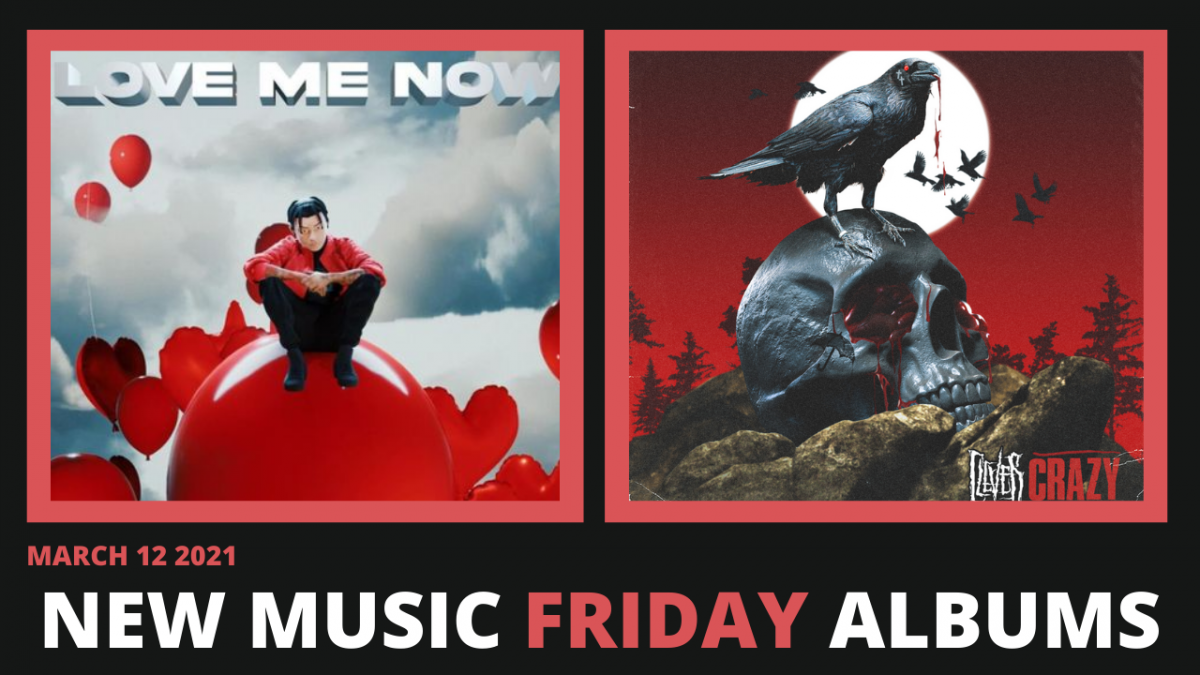 New Music Friday - New Albums From Clever, Skinnyfromthe9, Kalan.FrFr, Jayy Grams + More