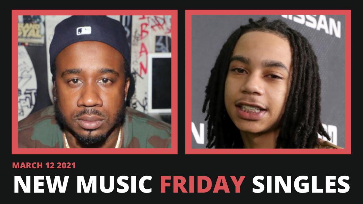 New Music Friday - New Singles From Benny The Butcher & Harry Fraud, YBN Nahmir, Lil Eazzy w/ IV Jay + More