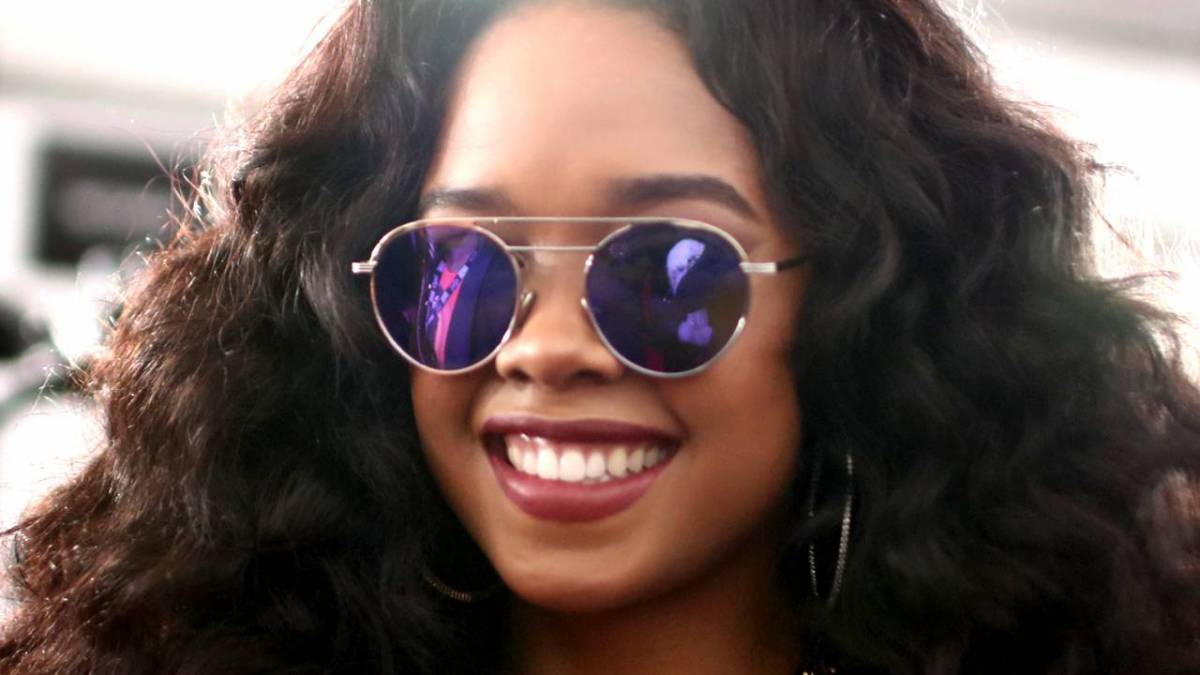Grammy Goddess H.E.R. Earns Oscar Nomination Following Song Of The Year Win