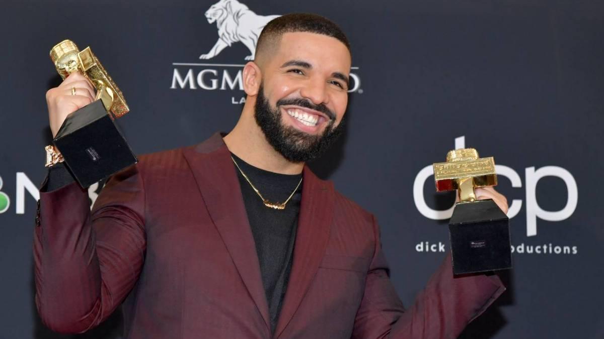 Drake, Hit-Boy, Megan Thee Stallion, Method Man, D-Nice, Verzuz + More Among 2021 NAACP Image Award Winners