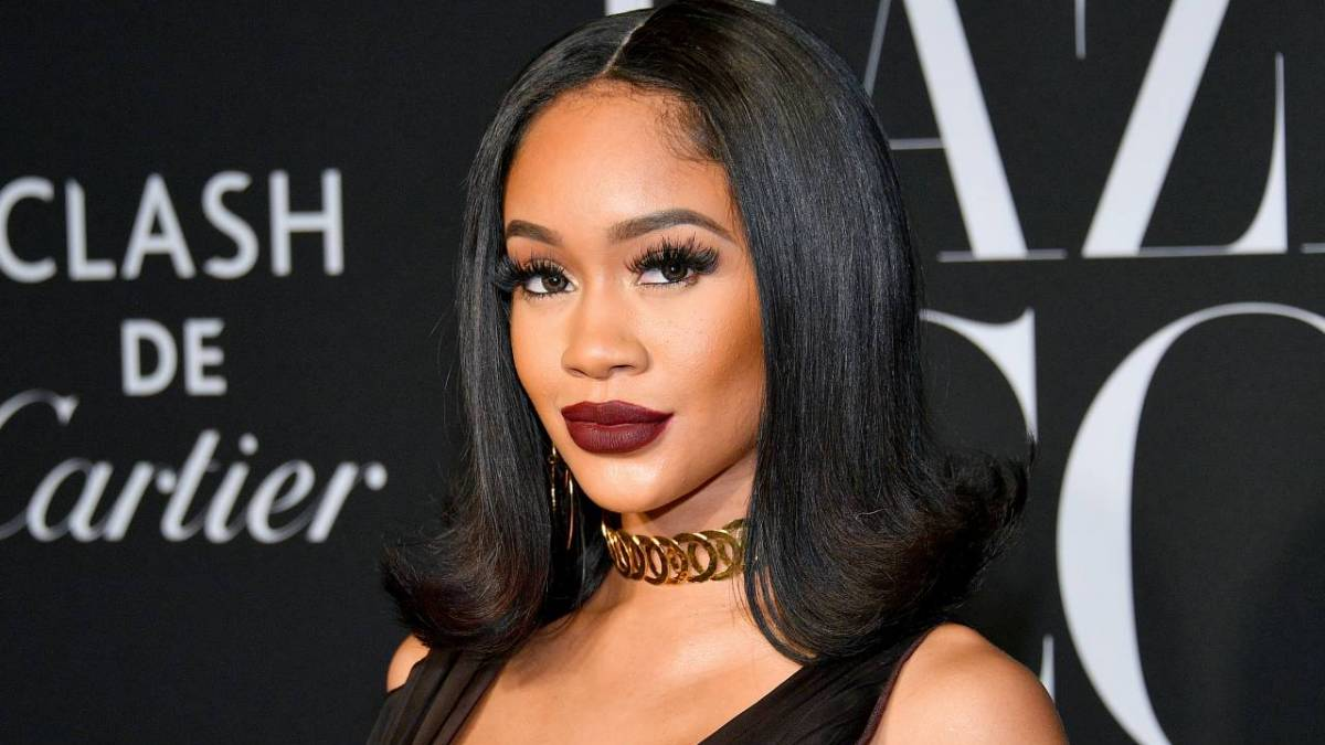 Saweetie Flaunts New Hellcat After Quavo Reignites Repo Rumors