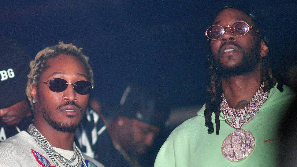 ESPN Mistakes Future For 2 Chainz & Proceeds To Get Shredded By Fans