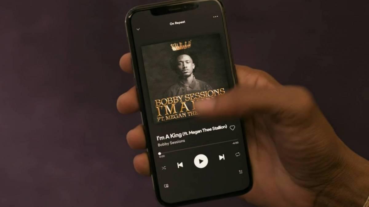 Megan Thee Stallion, YG & Big Sean, Public Enemy + More Command Rap-Heavy 'Coming 2 America' Soundtrack