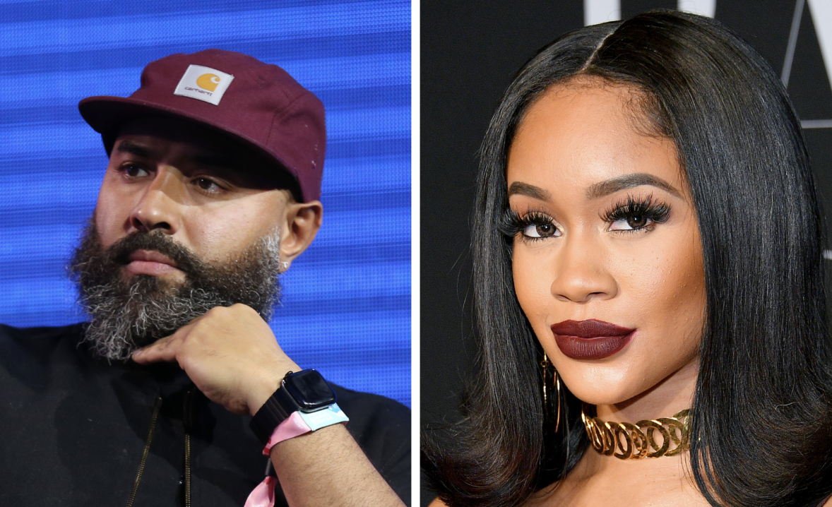 Hot 97's Ebro Darden Reacts To Saweetie Saying His Criticism Of Her 2018 Freestyle Gave Her PTSD