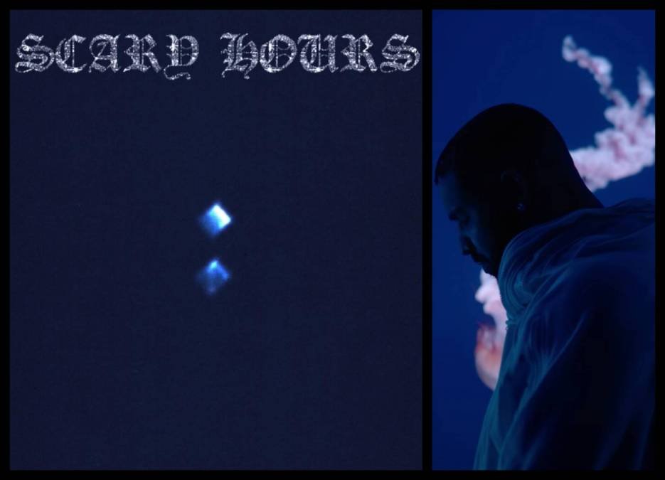Review: Drake's 'Scary Hours 2' Is Cruise Control Drizzy - & Still Better Than Some Rapper's Life's Work