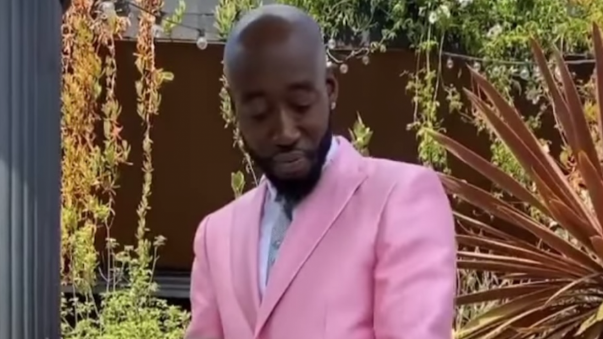 Freddie Gibbs Has A Rimshot Moment After Accepting Best Rap Album Grammys Loss To Nas