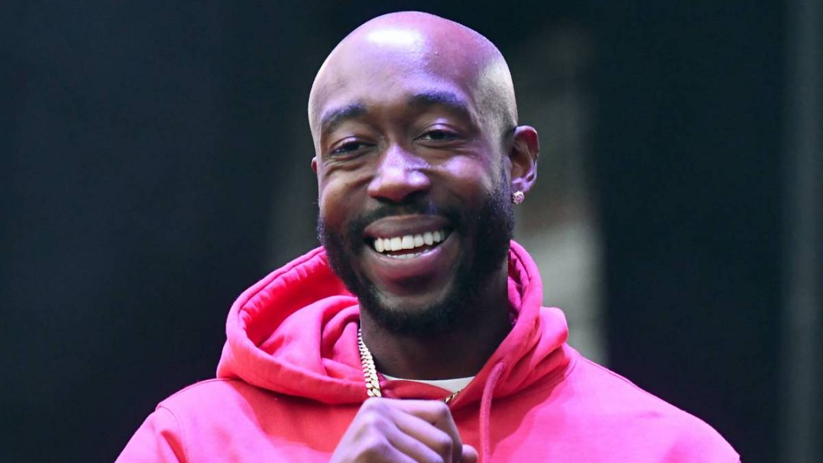 Freddie Gibbs To Star As Rapper-Turned-Farmer In Feature Film Debut 'Down With The King'