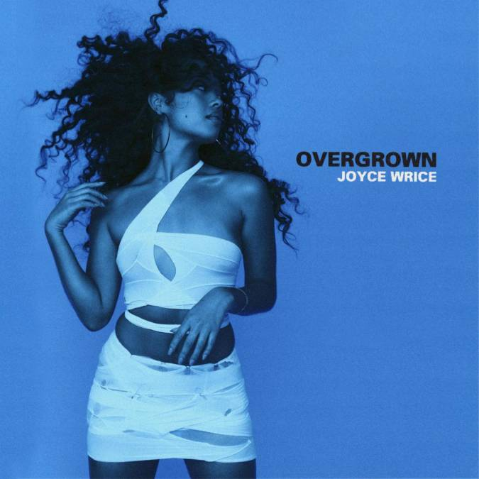 Review: Joyce Wrice's 'Overgrown,' Lifted By Freddie Gibbs, Westside Gunn & Lucky Daye, Is A Solid Courtship Of Hip Hop + R&B