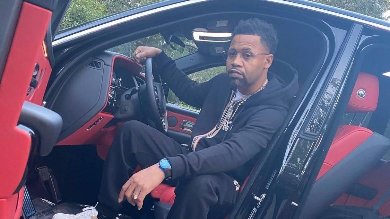 Cash Money Records Legend Juvenile Receives NOLA City Key
