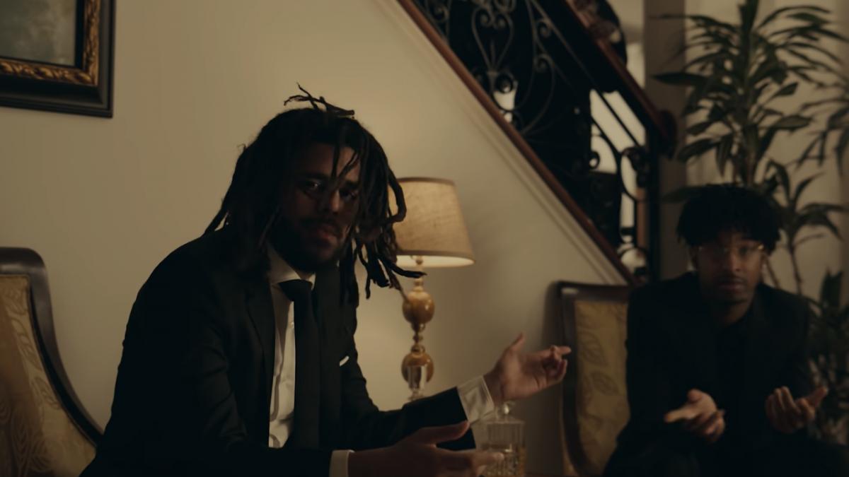 21 Savage & J. Cole's Classic 'A Lot' Certified 5x Platinum