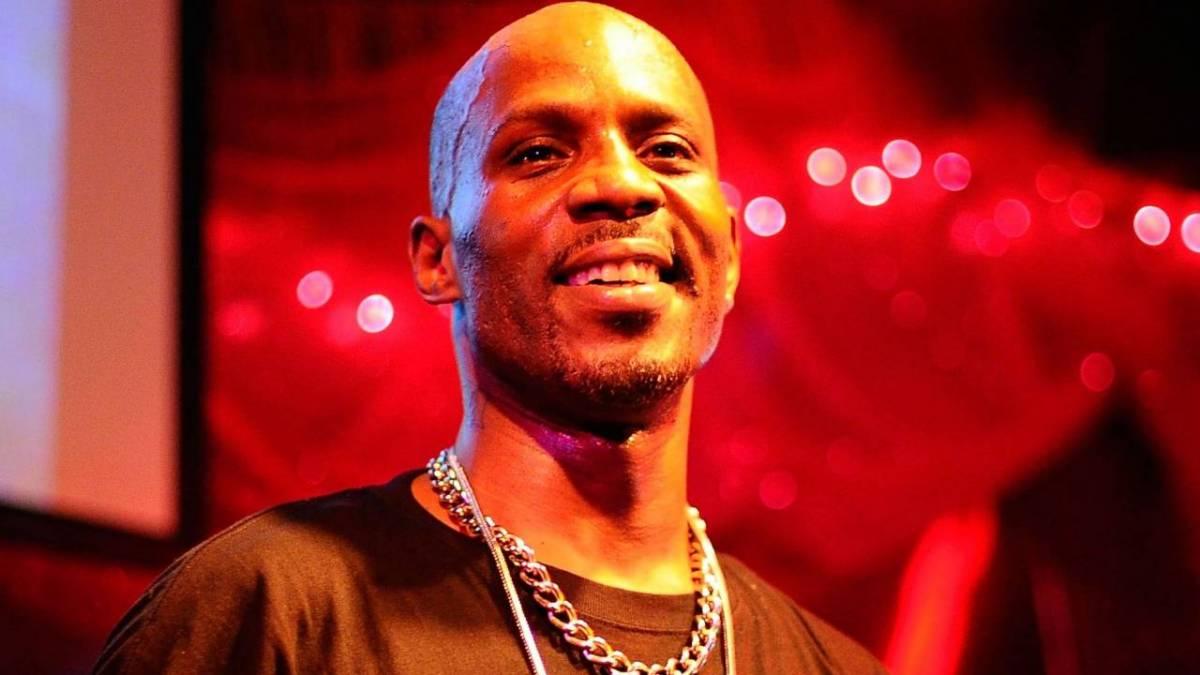 Def Jam Compiles DMX's Prayers For Lifelong Inspiration