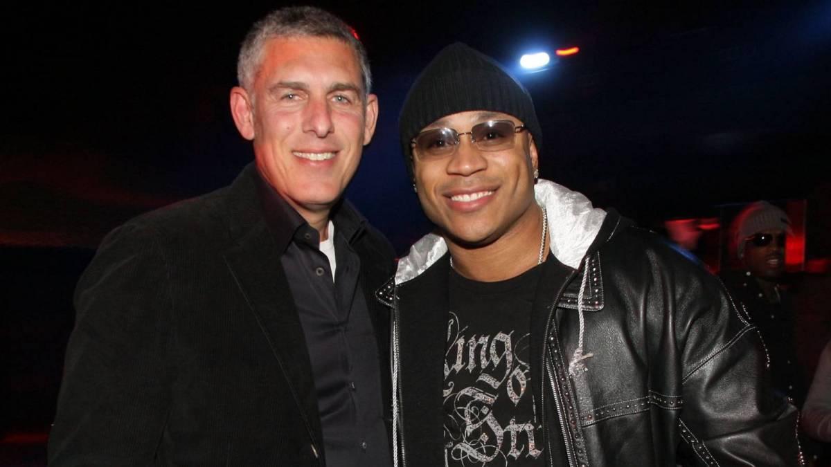 Hip Hop Mogul Lyor Cohen Shames Rock Hall For Snubbing LL COOL J - 5 Times & Counting