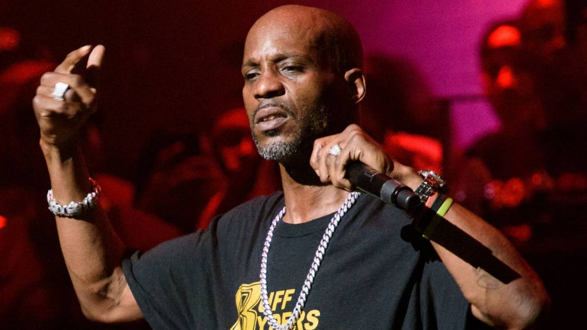 DMX Will Undergo Critical Brain Function Test
