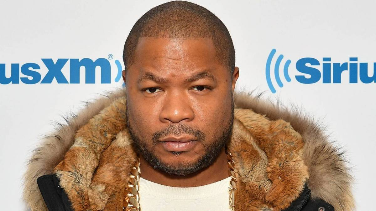 Xzibit Offers $10K After Napalm Warehouse Is Looted