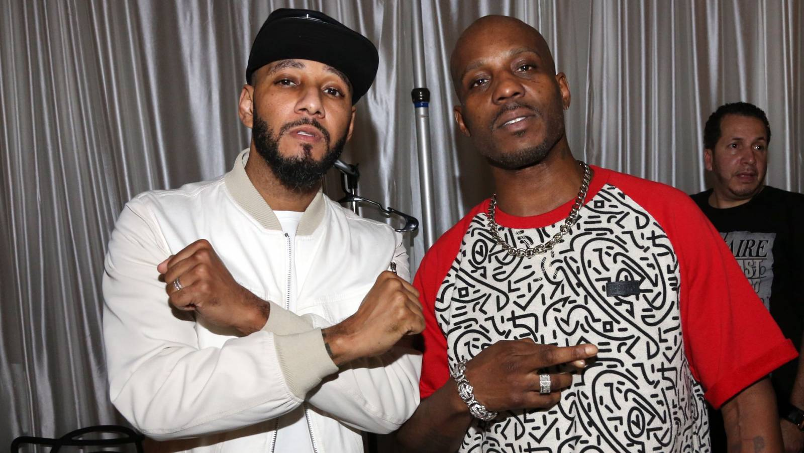 Method Man, Busta Rhymes, Eve, Swizz Beatz, Public Enemy, The Kid LAROI & More Mourn DMX's Death