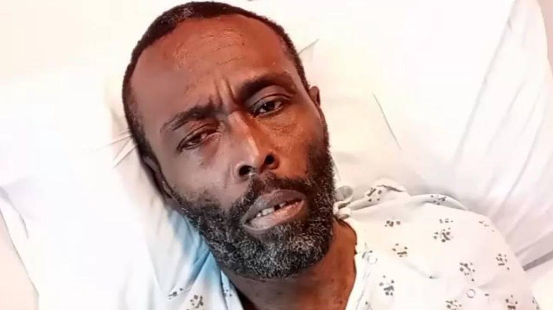Former Bad Boy Rapper Black Rob Sparks Concern Following DMX Tribute From Hospital Bed