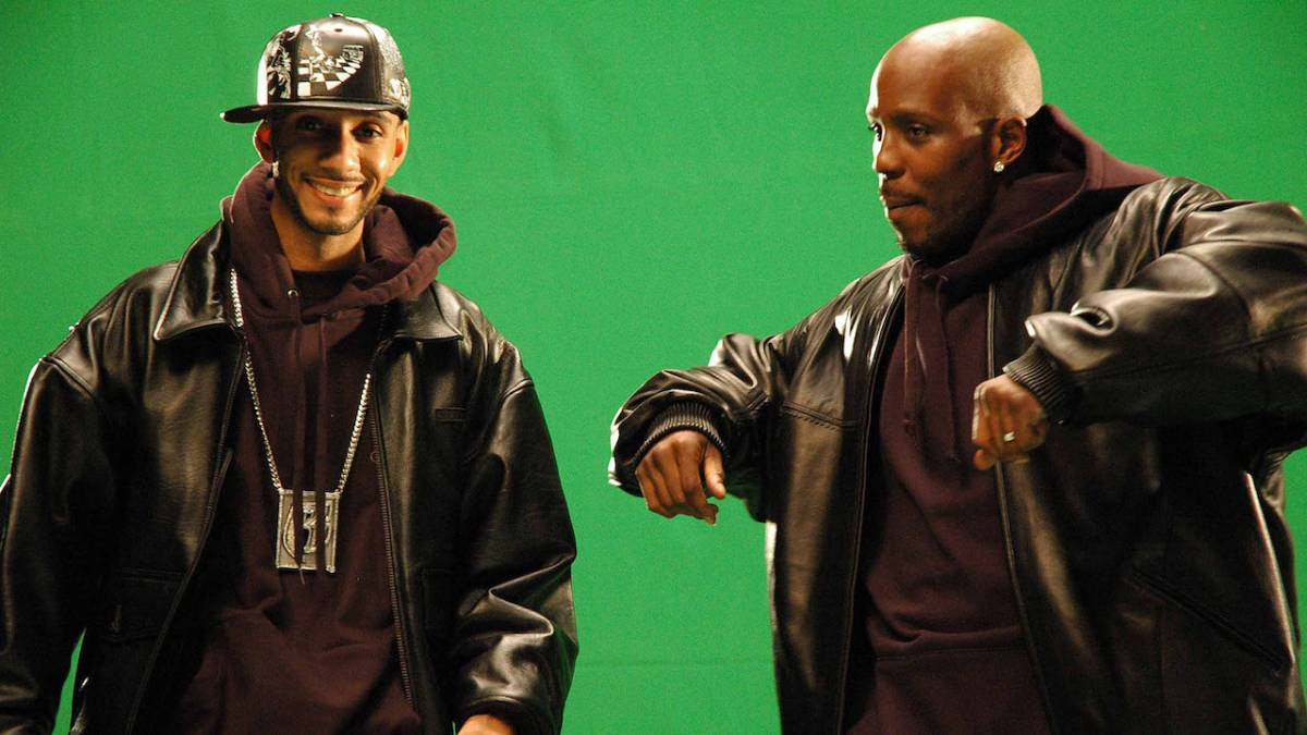 Swizz Beatz Calls DMX A 'Prophet' In Emotional 8-Minute Tribute