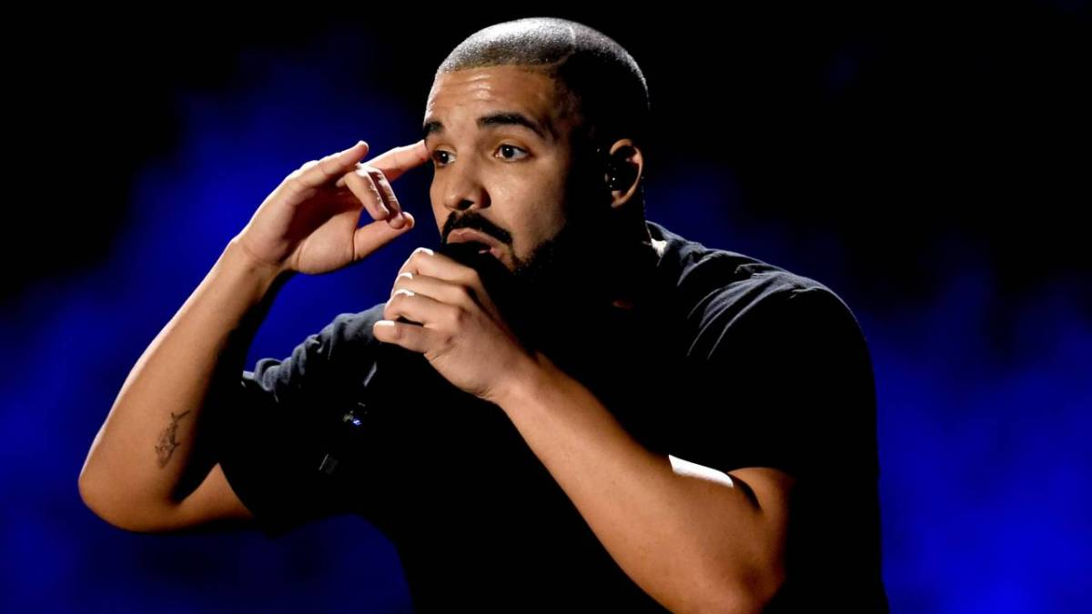 Drake To Discuss Squashing DMX Beef On N.O.R.E. & DJ EFN's 'Drink Champs'