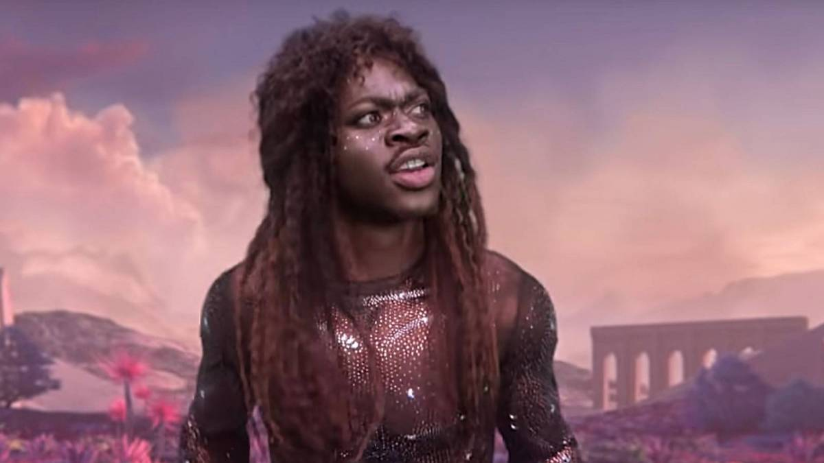 Lil Nas X Claims 'Montero' Is Being Scrubbed From Streaming Services - So He's Taking It To Pornhub