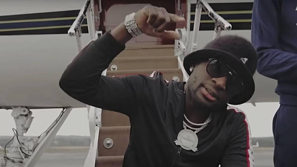 Gucci Mane's Artist Ralo To Plead Guilty In Multi-Million Dollar Marijuana Trafficking Case