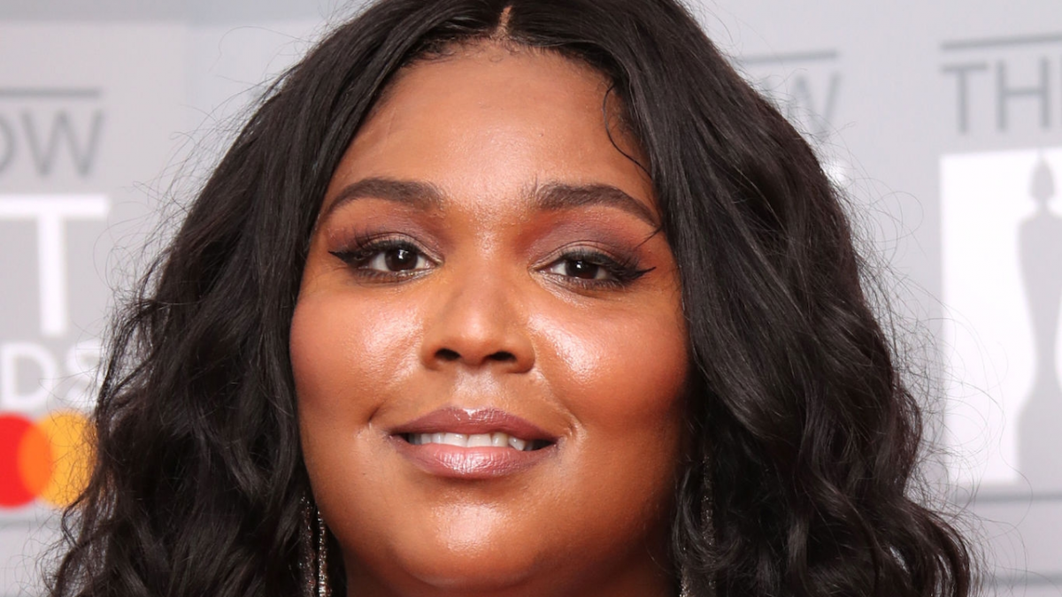 Lizzo Urges People To Do A Daily Anti-Racist Act