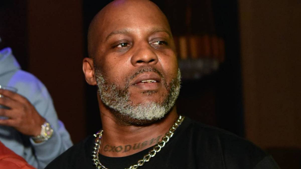 DMX Reportedly Hospitalized + In 'Grave Condition' Following Drug Overdose