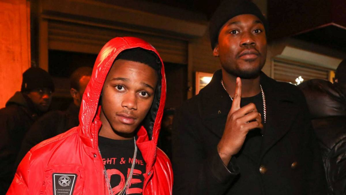 Lil Snupe's Mother Says Father's Meek Mill Rant Was All For Clout