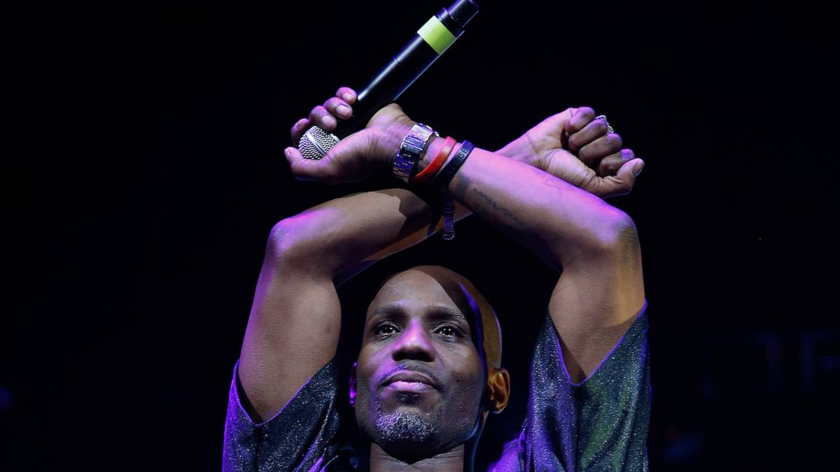 Watch DMX's Celebration Of Life From Brooklyn's Barclays Center