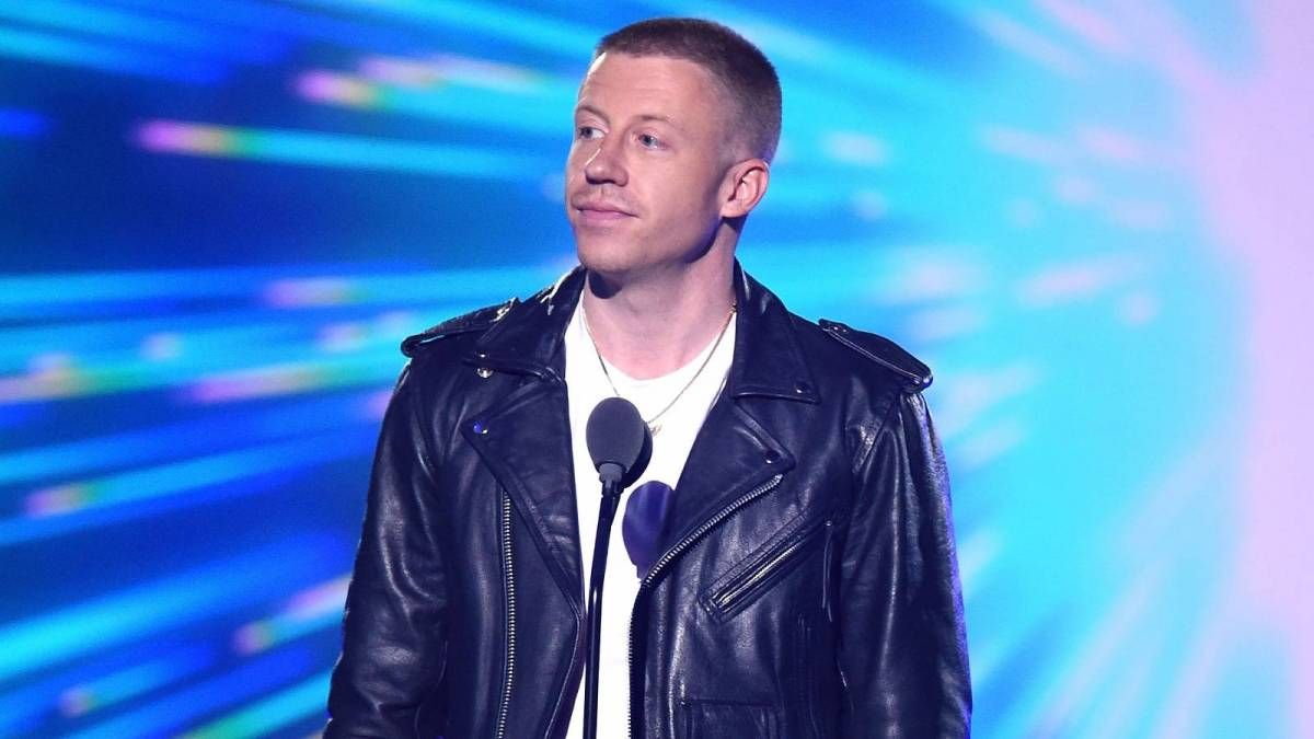 Macklemore Confesses He Relapsed On Drugs During COVID-19 Pandemic