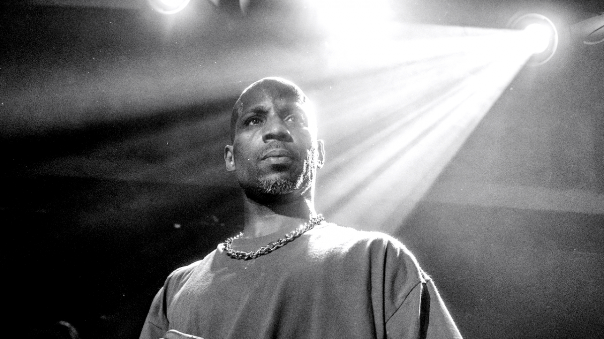 DMX Recalled Meeting An Angel In An Interview 3 Weeks Before His Death