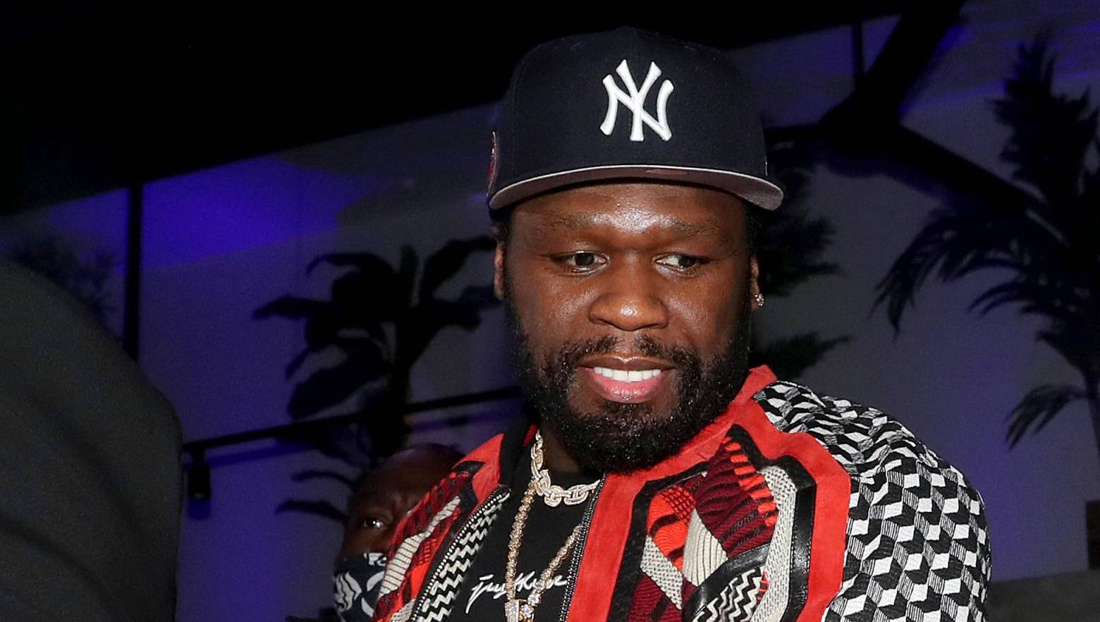 50 Cent Shares Which Rappers Didn't Make The 'Power' Or 'BMF' Audition Cut