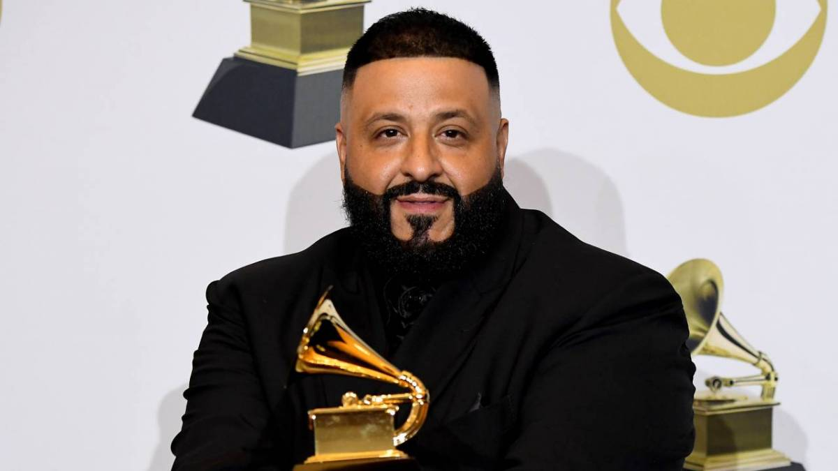 DJ Khaled Is Selling Some Of His Wardrobe For A Good Cause
