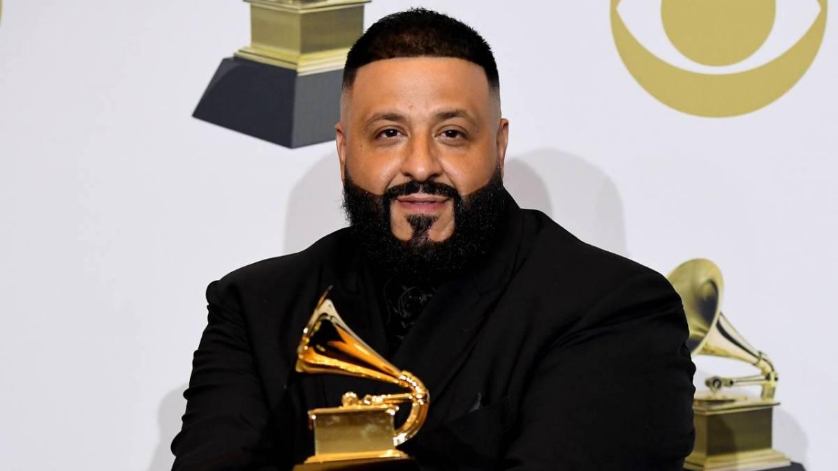 DJ Khaled Reveals Khaled Khaled Cover Art & Release Date