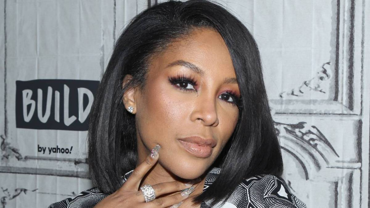 K Michelle Approves of Tyga & Trey Songz OnlyFans Accounts