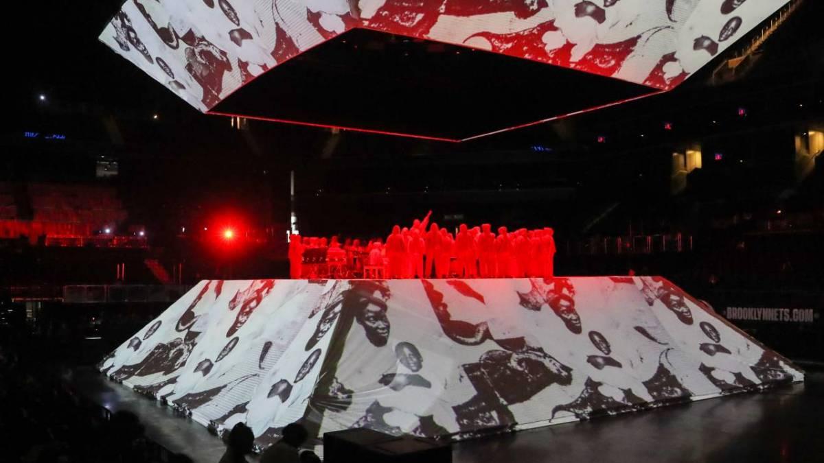 Inside DMX's Celebration: Tears, Smiles & Hip Hop Camaraderie That Will Never Die