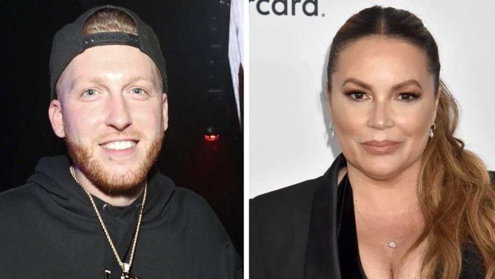 DJ Drewski Explains How 'The Voice Of New York' Angie Martinez Pushed Him To Level Up His Media Brand