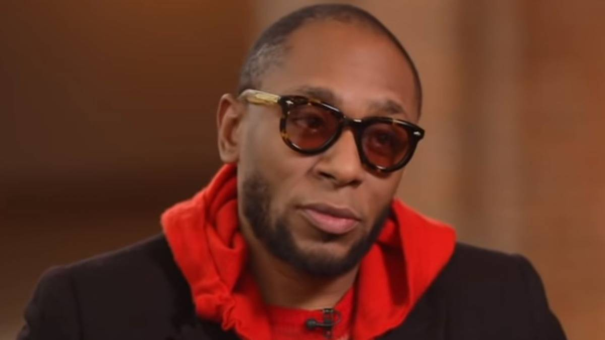 Yasiin Bey f.k.a Mos Def Brings Mythical 'Negus' Album To Dubai